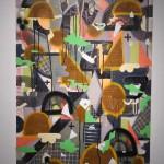 Johannes-Brechter-Mixtech-auf-Papier-2014-1-100cmx70cm