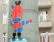 Street Punzen